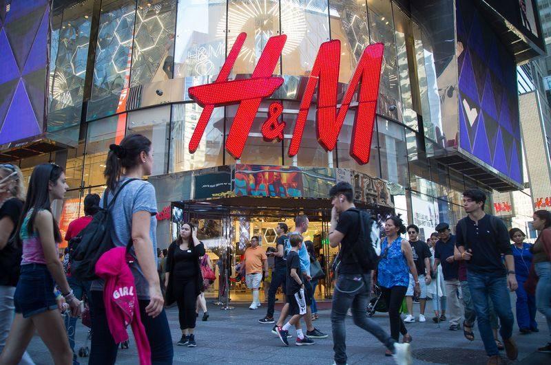 H&M sorprende con una línea 'low cost' de trajes de novia