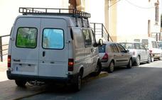 Siete nuevos autónomos cada día en Granada