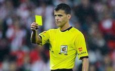 Gil Manzano, el árbitro de la final de Copa entre Barça y Sevilla