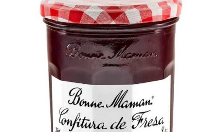 Las mejores marcas de mermelada de fresa del mercado