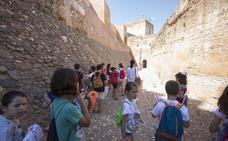 La Alhambra organiza actividades culturales gratis por el Día Internacional de los Monumentos