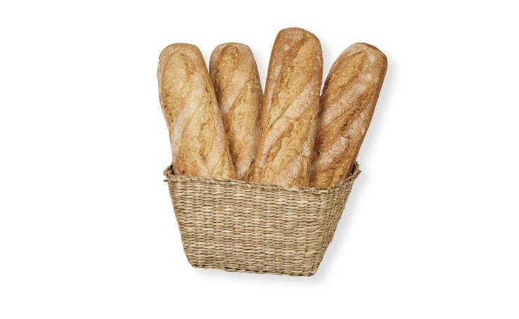 El pan del Lidl, Mercadona, Dia y Carrefour