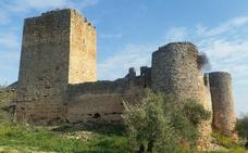 «Falta de conservación» del Castillo de la Aragonesa de Marmolejo