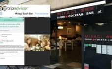 La cruel crítica de una experta gastronómica a un restaurante incendia las redes: era falsa