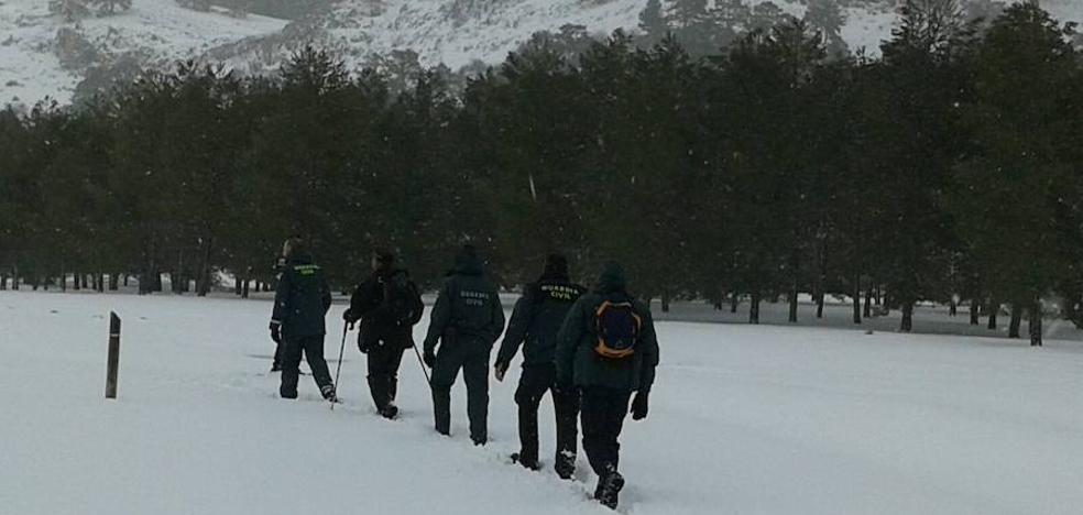 Buscan a un excursionista de Granada perdido hace cuatro días en la Sierra de Cazorla