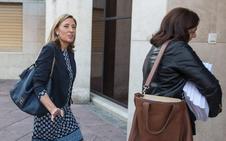 La defensa de Isabel Nieto niega que se pudiera cambiar el uso de Casa Ágreda