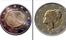 ¿Tienes alguna de estas 10 monedas de euro? Así puedes venderlas hasta por 1.800€