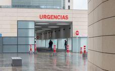 Los hospitales aseguran que la salida de los jefes de Urgencias estaba pactada y descartan falta de personal