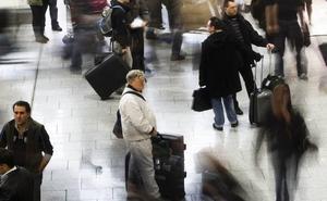 Granada es la provincia andaluza con mayor proporción de gente en el extranjero