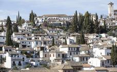 Urbanismo publica la parcelación del Albaicín para que participen los vecinos