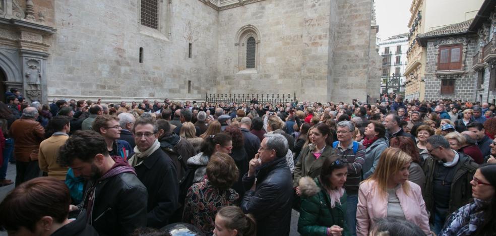 La multitudinaria fiesta de la cultura