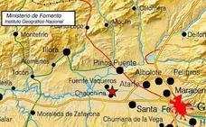 Registrados más de una decena de terremotos en Granada, el de mayor de intensidad de 2,8 grados