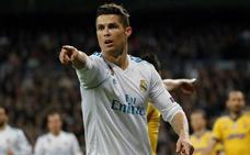Cristiano Ronaldo confiesa que sigue enamorado de Irina Shayk