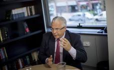 Garzón afea a Cs que vote con el PP el veto a la Ley de Memoria
