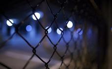 'Made in Hollywood': querían huir de la cárcel con una sábana atada a la ventana en Málaga