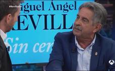 Duras críticas contra Revilla por sus palabras sobre las farmacéuticas en 'El Hormiguero'