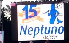 Neptuno Mojácar se expone en Degustho Almería 2018