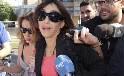 La anterior abogada de Juana Rivas afirma que abandonó el caso porque sentía «injerencias y presiones»