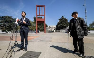 Torrent reclama a la ONU «implicación» en la crisis política de Cataluña