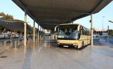 El alcalde de Huércal de Almería solicita al consorcio una solución al problema del transporte público