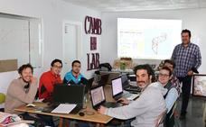 El taller de fabricación digital CambiLab recibe el Premio Dinamia a la innovación
