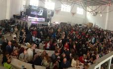 Bedmar y Garcíez celebra su III Feria del Espárrago