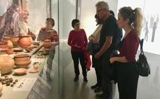 Podemos apremia a la Junta para que el Museo Íbero de Jaén pueda estar «en breve» a «pleno rendimiento»