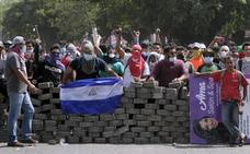 Organizaciones humanitarias de Nicaragua contabilizan 24 muertos en las protestas contra el Gobierno