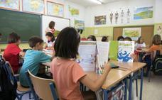 Aumenta el número de alumnos que reciben apoyo educativo extraescolar