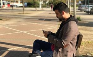 Un granadino, en la asociación contra el ciberacoso de García Aguado