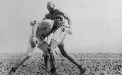 Rocky Balboa convence a Trump: habrá perdón para este boxeador negro