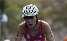 Carolina Routier, fuera de peligro tras ser atropellada mientras se entrenaba