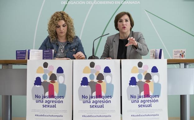 sexo mujeres granada