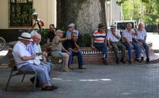 Granada volvió a perder población por séptimo año consecutivo