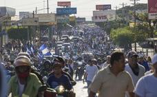 La ONU denuncia posibles ejecuciones extrajudiciales en Nicaragua