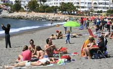 Cinco razones que explican el momento histórico del turismo en Granada