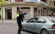 Comercio Jaén alerta de que el centro de la capital «cada vez tiene menos gente»