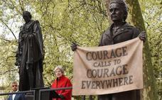 La histórica mujer que ya tiene su merecida estatua