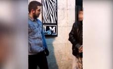 Graba a su hermano en una brutal agresión y lo difunden en vídeo