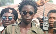 El horrible 'Hannibal Lecter' africano que comía corazón humano asado