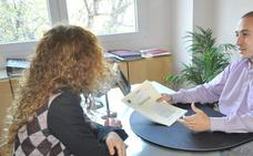 Ya se firman 25 nuevas hipotecas cada día en Granada