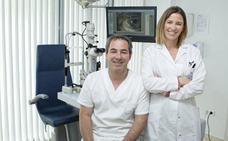 Máxima precisión y seguridad en la Unidad de Cirugía Refractiva del Hospital La Inmaculada