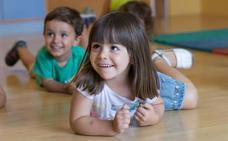 Plazo de matrícula de Las Escuelas Infantiles Bilingües de El Saliente hasta el 30 de abril