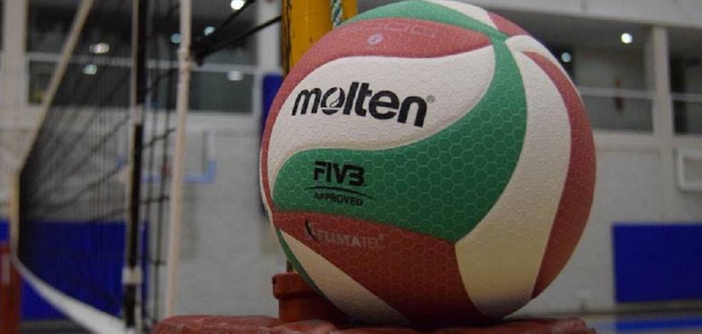 Que el balón no toque el suelo