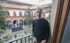 Martín Fiz: «La de Granada es la media maratón más bonita del mundo»