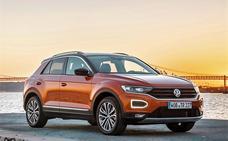 Volkswagen T-Roc, el referente del segmento SUV compacto
