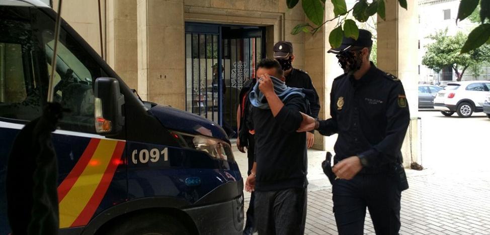 En libertad los detenidos por el tiroteo de San Rufino