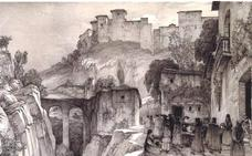 Un viaje al pasado para rescatar el acueducto de Romayla