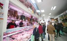 Almuñécar tendrá un nuevo mercado con una gran superficie y 32 puestos tradicionales