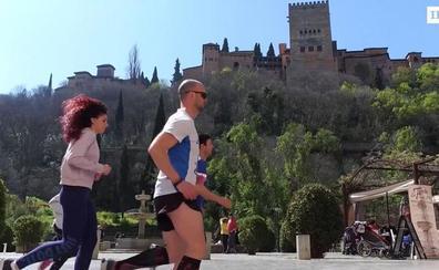 Las novedades del recorrido completo de la Media Maratón de mañana